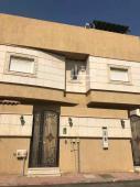دور للايجار في حي الصحافة في الرياض