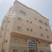 شقة للايجار في حي الخالدية في المدينة