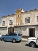 شقة للبيع في حي الملك فهد في المدينة