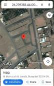 قطعة ارض اراضي للبيع في حي الخضر بريدة
