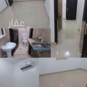 شقة للايجار في حي الديار في ينبع