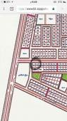 ارض للبيع في حي الروضة في تبوك