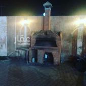 استراحة للايجار في حي الحازم في الباحة