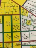 ارض للبيع في حي الشراع في جده