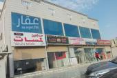 محل للايجار في حي الريان في جده