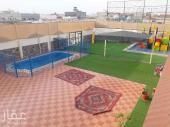 استراحة للايجار في حي الرحمانية في جده
