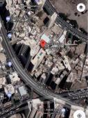ارض للبيع في حي السليمانية في مكه