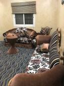 شقة للايجار في حي الراعب في الباحة