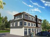 عماره للايجار في حي المنظقة الصناعية في جيزان