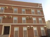 عماره للايجار في حي الروضة في جيزان