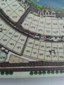 ارض للبيع في حي الحمراء في الخبر