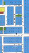 ارض للبيع في حي ابحرالشمالية في جده