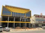 عماره للايجار في حي النهضة في الرياض