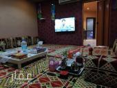 استراحة للايجار في حي المنار في عنيزة