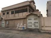 فيلا للايجار في حي العليا في الرياض