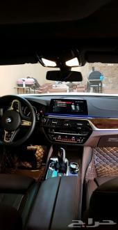 دعاسات ارضية ل BMW