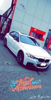 BMW 335i 2014