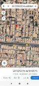 ارض للبيع في حي الورود في الرياض