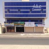 عماره للايجار في حي الحمدانية في جده