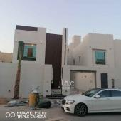 فيلا للبيع في حي الوادي في الرياض