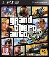 حرامي السيارات (جراند)- لل PS4 و PS3