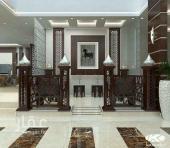 عماره للايجار في حي النرجس في الرياض