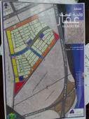 ارض للبيع في حي النسيم الغربي في الرياض
