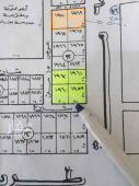 ارض للبيع في حي الربيع في الرياض