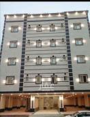 شقة للايجار في حي الزهراء