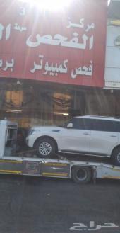 سطحه القصيم الى الرياض