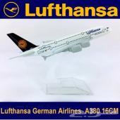 طائرة نموذج - من المعدن