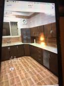 شقة للايجار في حي ابو سبعة في تبوك