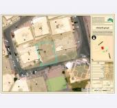 ارض للبيع في حي النزهة في مكه