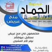 ارض للبيع في حي نمار في الرياض