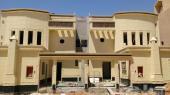 لبيع فيلا دبلكس درج صاله وشقه 288م بحي اليرموك الغربي