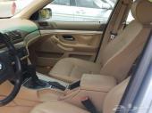 BMW 520i  2003