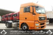للبيع شاحنات مان الشاصي114571موديل 2008