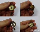 ساعة أثرية بلورية من أوميغا Omega للبيع