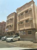 شقة للايجار في حي الرقيقة  في الهفوف