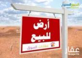 ارض للبيع في حي السامر في جده