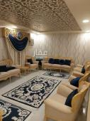 دور للايجار في حي النهضة في الرياض