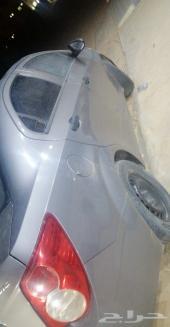 سونيكا شفروليه اللون رصاصي 2012