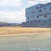 حي الربوة فلة وشقتين تصميم مودرن