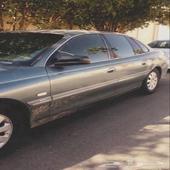كابرس 2006 (8v) تم البيع