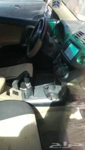 للبيع سياره راف فور 2011