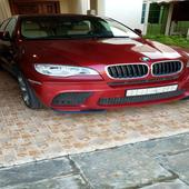 BMW X6 M Kit V6 2014 بي أم دبليو X6 للبيع