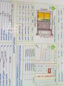 ارض للبيع في حي البهجة في ينبع