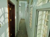 شقة للايجار في حي الحازم في الباحة