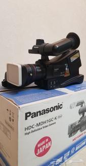 كاميرا فيديو باناسونيك Full HD