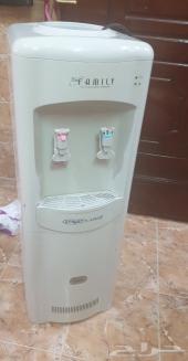 برادة ماء نظيفة